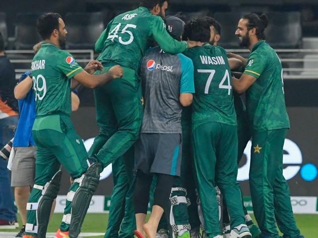 पाकिस्तान ने आखिरकार भारत के खिलाफ विश्व कप के सूखे को कैसे समाप्त किया | क्रिकेट खबर