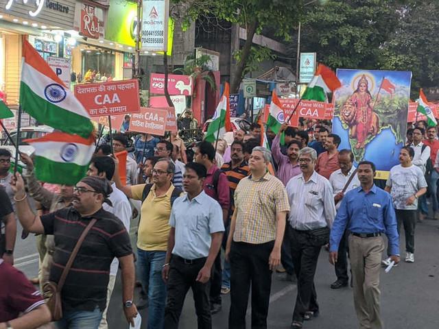 Govt staff can join rallies, post views on social media: HC