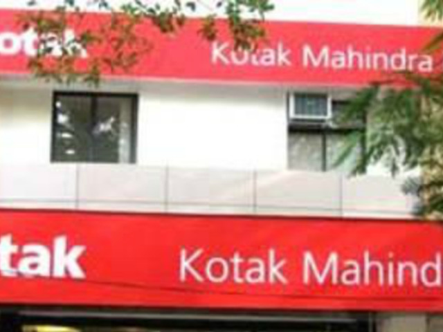 Kotak Mahindra Bank quarterly profit surges 51%