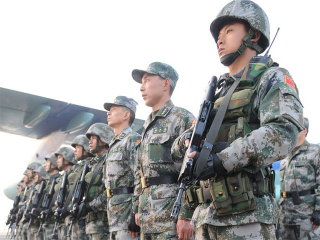 Doklam: PLA gen snubs hawks baying for India's blood