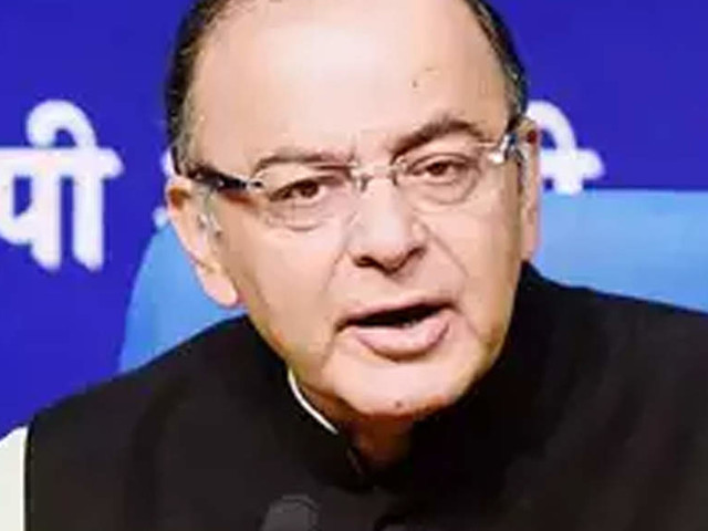 It's time of stand up with judiciary, Arun Jaitley on allegations against CJI