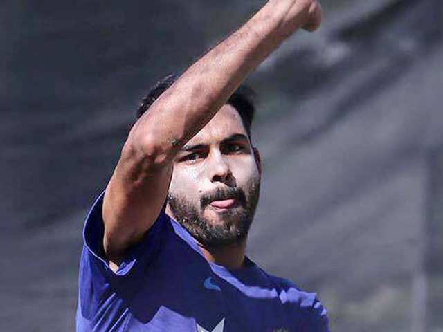Overlooked by Punjab, Barinder Sran switches to Chandigarh