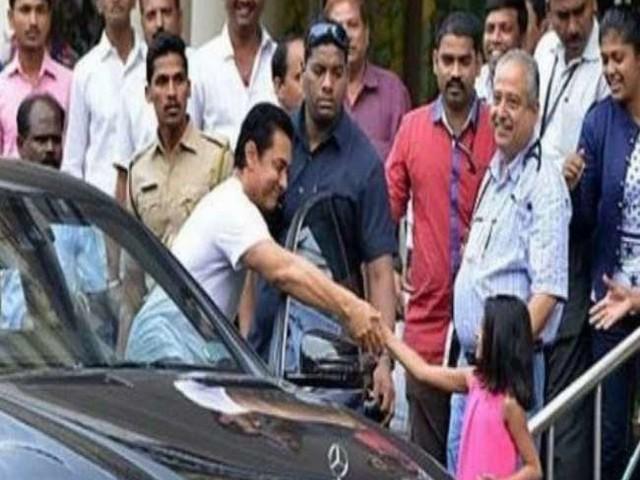 आमिर खान के बॉडीगार्ड को मिलती है कंपनी के CEO से ज्यादा सैलेरी, स्कूल की पढ़ाई भी नहीं की पूरी