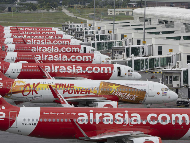 Budget airline AirAsia X out of money, needs $120 mln for restart, shows report