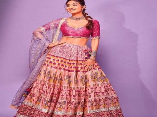 Shilpa Shetty ने गीता कपूर के साथ 'माणिके मगे हिते' पर किया शानदार डांस, सोशल मीडिया पर वयारल हुआ वीडियो