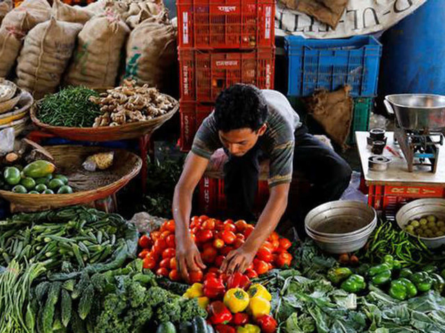Retail inflation spikes to 4.62% in October