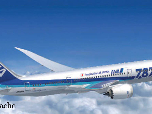 All Nippon Airways announces August promotions