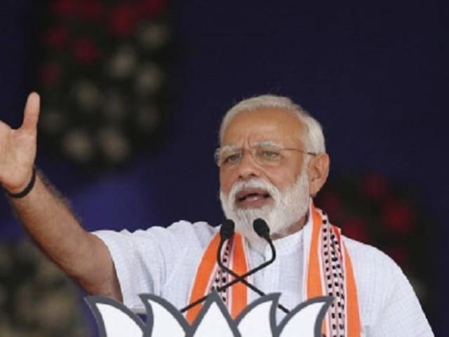 PM Modi draws 'unusual' rivals to Varanasi