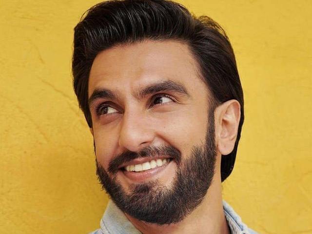 Not Ranbir Kapoor or Kartik Aaryan but Ranveer Singh in SLBâs Baiju Bawra