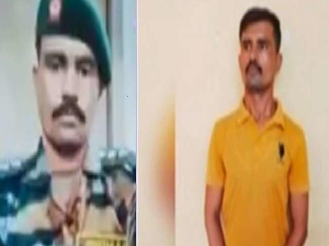 कर्नाटक में गिरफ्तार जासूस आइएसआइ एजेंट निकला, पड़ोसी देश की गुप्तचर संस्था को सेना से संबंधित तस्वीरें