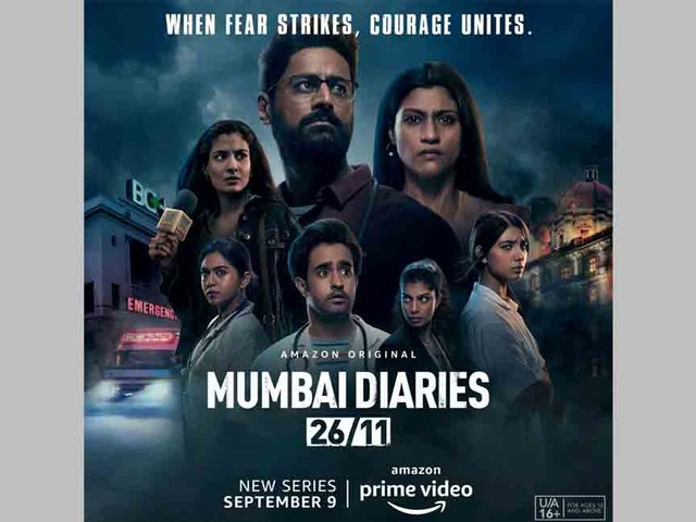 Here are five compelling reasons to watch 'Mumbai Diaries 26/11'