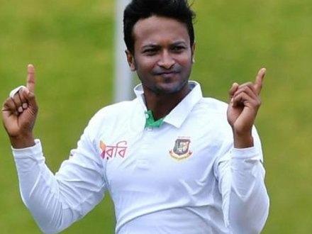 साउथ अफ्रीका टूर के लिए बांग्लादेश टीम घोषित, शाकिब को आराम