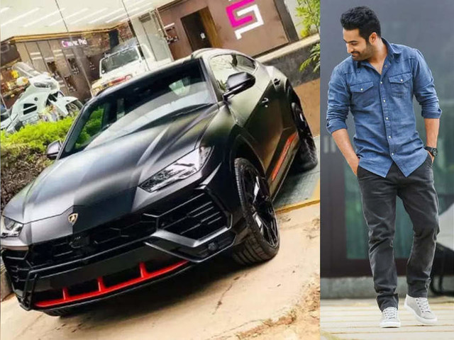 This Tollywood actor bought a swanky car