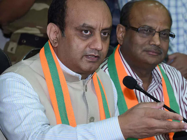 BJP takes dig at opposition parties pitching for caste census, says it stands for 'sabka saath'