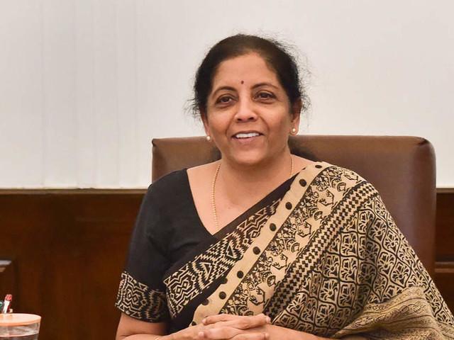 Faceless tax assessment from October 8: Nirmala Sitharaman