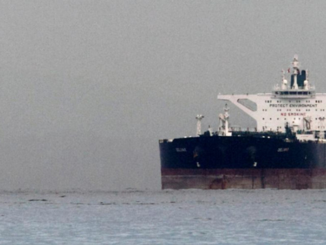 With few buyers, Iranian oil fleet heads to China ahead of US sanctions