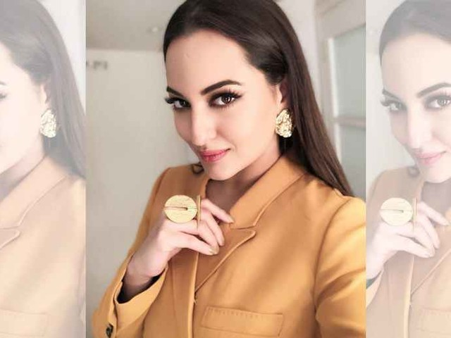 Sonakshi Sinha to play the female lead in Mogul?