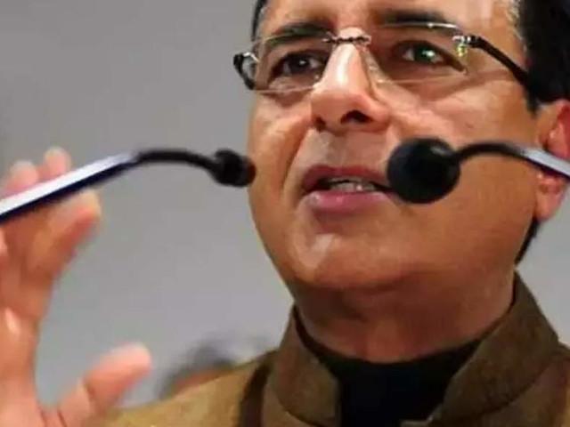 Opposition seeks JPC probe into Arnab Goswami's WhatsApp chats