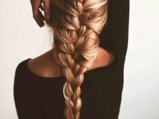 Trendy hairstyles for this summer