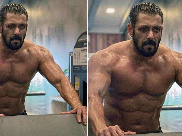 Salman Khanâs Antim to release on Diwali?
