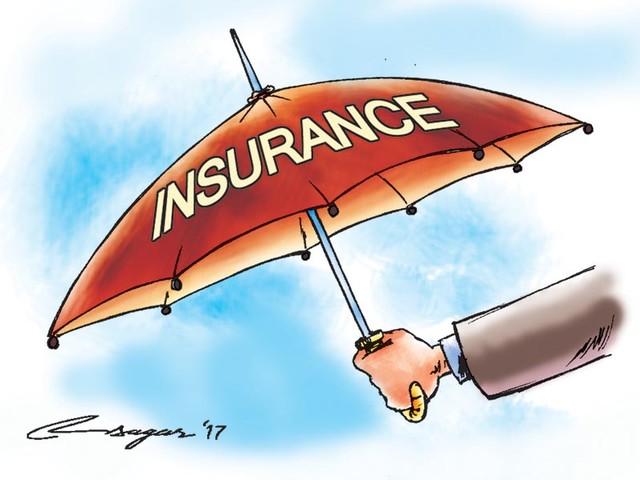 Contractor accuses Sagarmatha Insurance of duping