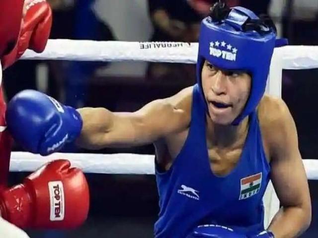 Lovlina Borgohain के ओलंपिक में कांस्य पदक जीतने पर आलिया भट्ट, वरुण धवन और यामी गौतम ने ऐसे दी बधाई