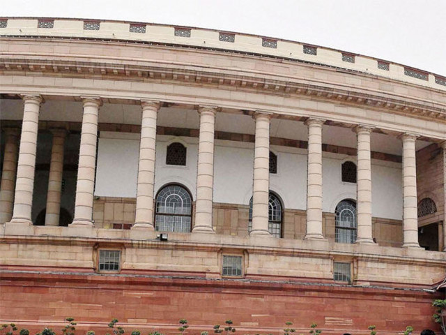 Gujarat, Himachal Pradesh poll results likely to set course of winter session
