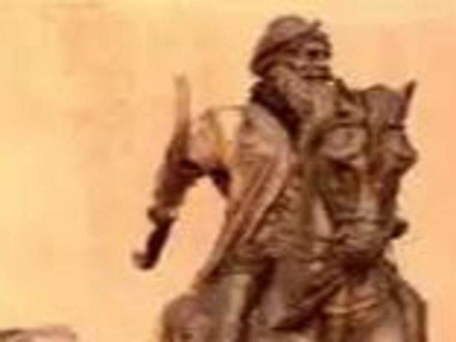 Vandalisation of Ranjit Singh statue could impact Pak ties with Sikh community