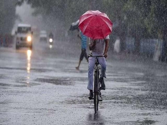 Weather Update : देश के कई राज्यों में अभी जारी रहेगा बारिश का दौर, IMD ने दी अगले सात दिन की चेतावनी