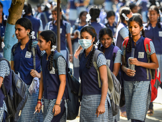 'CBSE to conduct board exams for 29 subjects'