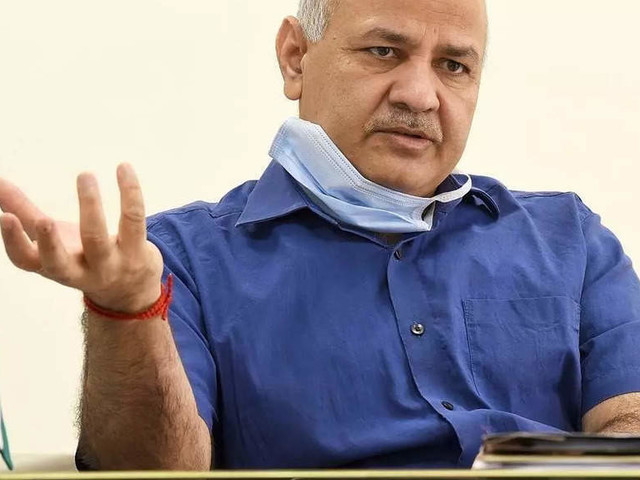 Delhi will earn Rs 3,000 crore extra revenue in next 12 months under new excise policy: Sisodia