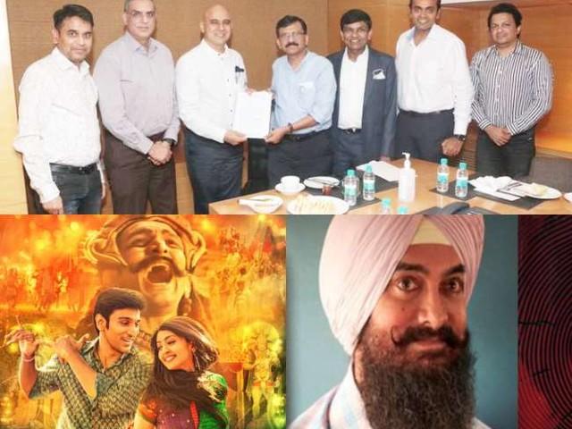 Bollywood फ़िल्म इंडस्ट्री के लिए बेहद अहम अगले 3 महीने, तेज़ हुई महाराष्ट्र में सिनेमाघर खोलने की मांग
