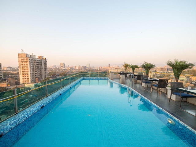 Top 10 Pool Party Venues In Mumbai