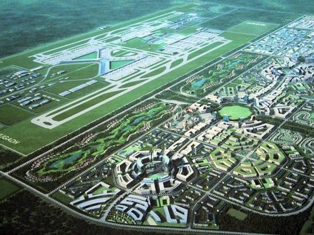 Construction of Nijgadh Intl Airport should not be halted: stakeholders