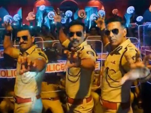 Akshay Kumar ने किया 'सूर्यवंशी' के प्रमोशन का आगाज, रिलीज़ हुआ फ़िल्म का पहला गाना 'आइला रे...'