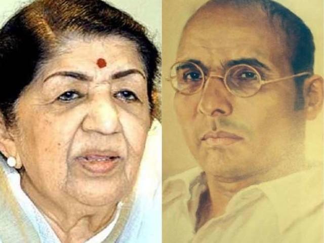 Veer Savarkar Death Anniversary: वीर सावरकर की पुण्यतिथि पर भारतरत्न लता मंगेशकर ने दी श्रद्धांजलि, कही यह बात