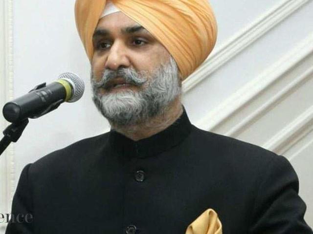 9/11 stark reminder of continuing threat of terrorism: Ambassador Sandhu