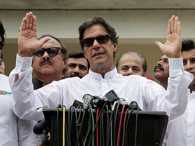 Khan ally elected speaker of Pakistan parliament, PM vote on Friday