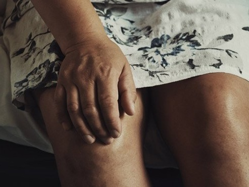This bone drug may be beneficial for knee osteoarthritis