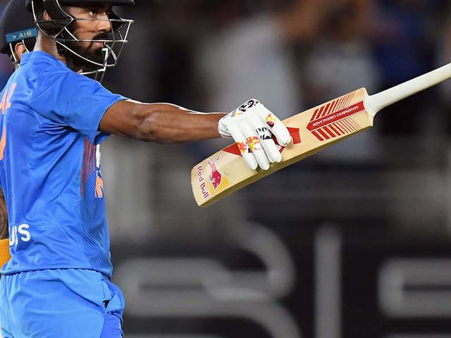 I am blessed with certain skills and power-hitting is not one of them: Rahul