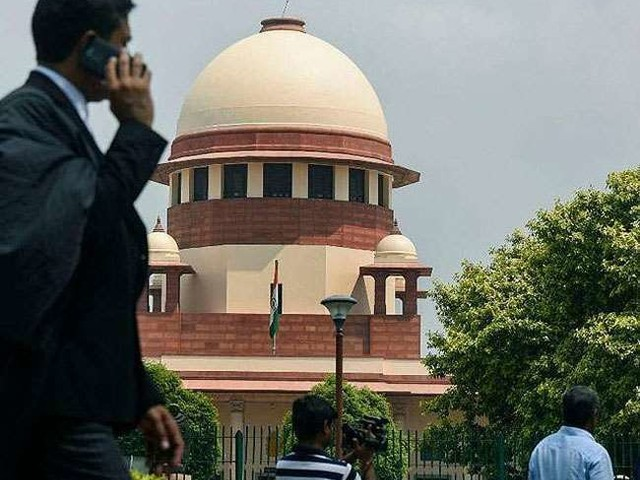 फर्जी बीमा दावा करने वाले वकीलों के खिलाफ कार्रवाई नहीं होने से सुप्रीम कोर्ट नाराज