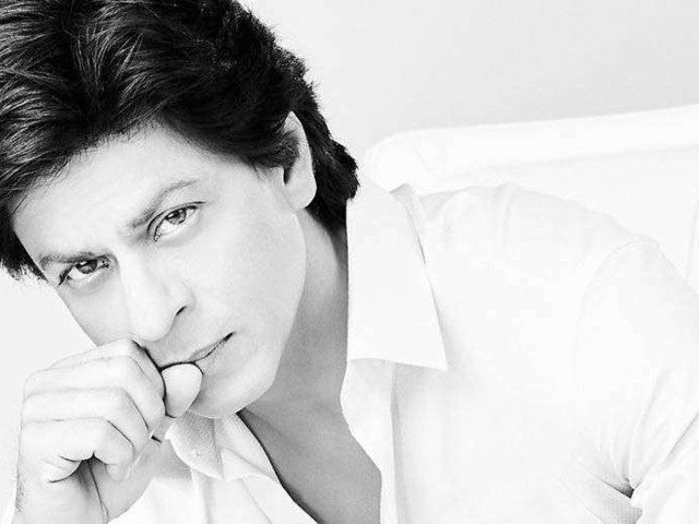 Shah Rukh Khan makes it to the dictionary of Indian sign language