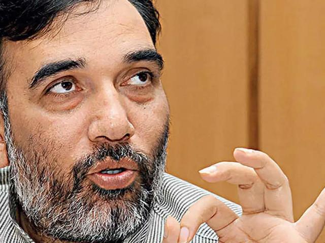 Delhi govt to celebrate 'Van Mahotsav' from June 26-July 11: Gopal Rai