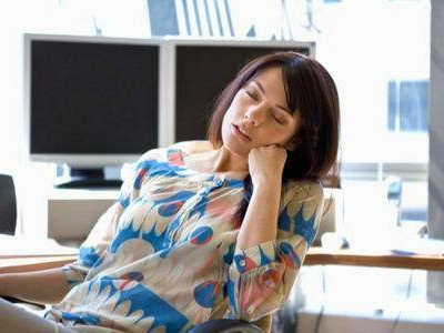 Do you nap at work? Here's some good news for you