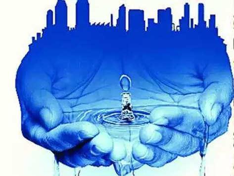 'वैश्विक जल संकट का केंद्र बन रही है दिल्ली'