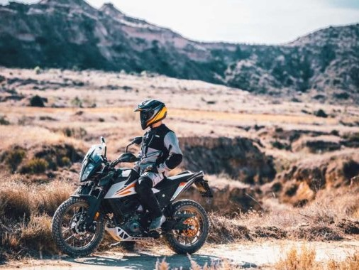 KTM Adventure 390 Launched At INR 2.99 Lakh; Images And Spec Sheet Inside