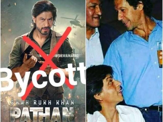 जानिए सोशल मीडिया पर क्यों ट्रेंड हो रहा #BoycottShahRukhKhan, इस फोटो को देख भड़के लोग