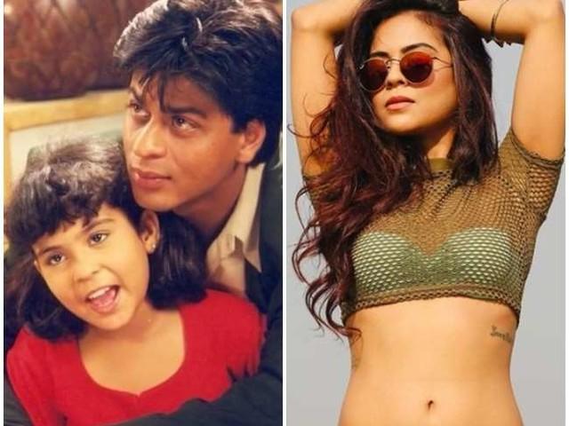 Sana Saeed Birthday: बेहद ग्लैमरस हो गई हैं शाहरुख खान की ऑनस्क्रीन बेटी, चाइल्ड आर्टिस्ट बनकर जीत चुकी हैं दिल
