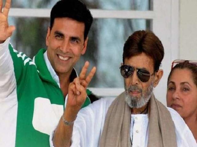 जब एक रोल के लिए राजेश खन्ना के घर के बाहर घंटों खड़े रहे थे अक्षय कुमार, बाद में बने उन्हीं के दामाद