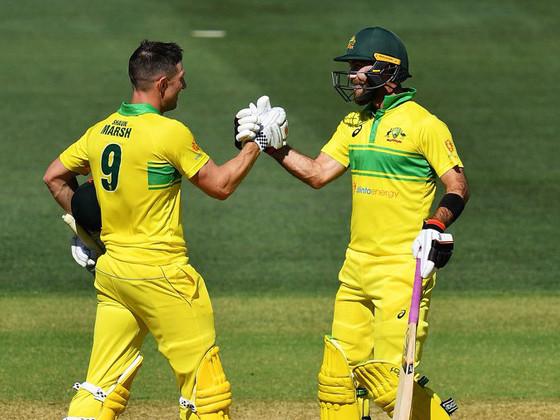 ऑस्ट्रेलिया पुन्हा ३०० च्या घरात; भारत जिंकणार का?